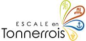 Tonnerrois – Chablis – Escales en Bourgogne – Office de Tourisme Logo